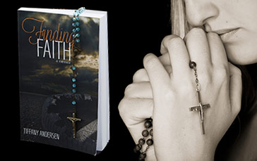 Finding Faith Awarded Best Christian Autobiography